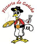 logo pizzaria do gaucho